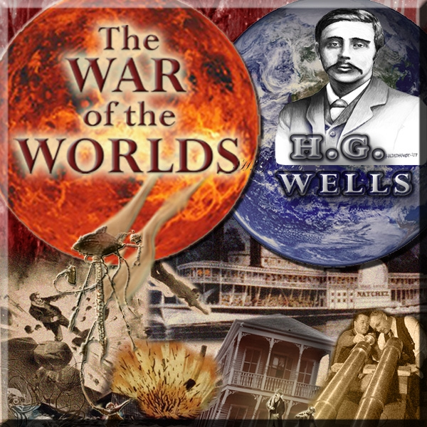 essays on the war of the worlds Radio broadcast - war of the worlds 3 pages 774 words june 2015 saved essays save your essays here so you can locate them quickly.