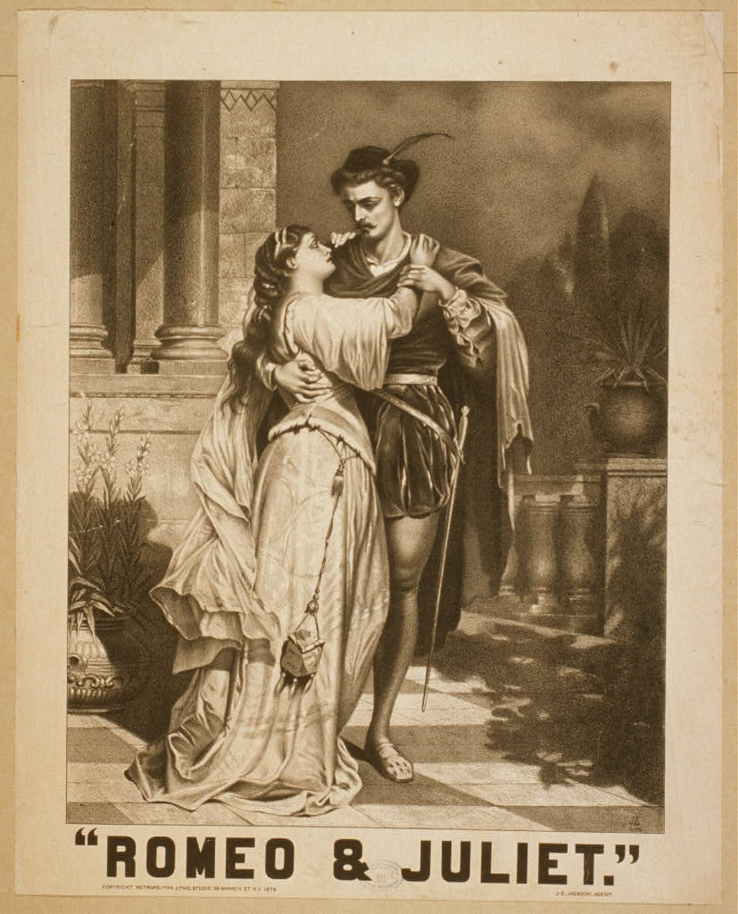 an analysis of the character of the friar in romeo and juliet by william shakespeare